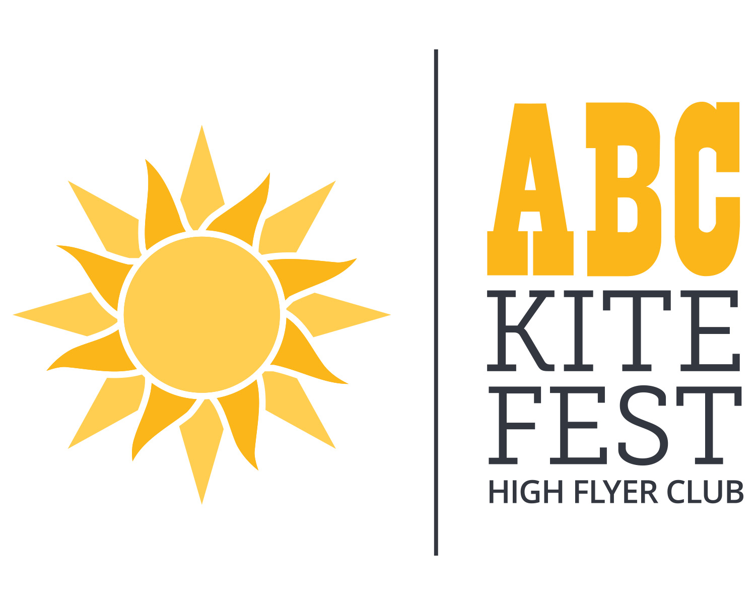 welcome to the high flyer club abc kite fest